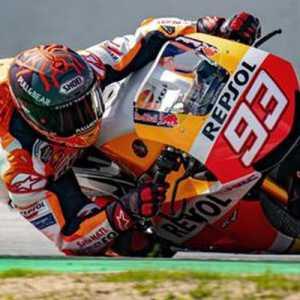 Marquez Kembali Balapan, Rossi Langsung Waspada