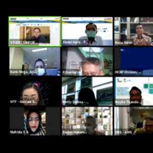 Tantangan Industri 4.0: Pemimpin Harus Miliki <i>Purpose, Attitude</i> Dan <i>Skill</i> Yang Kuat