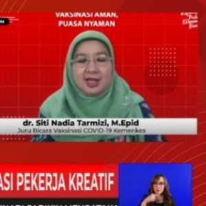 Vaksin Saat Ramadhan Aman Dan Tidak Membatalkan Puasa