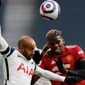 Raih 4 Kemenangan Beruntun, United Belum Menyerah Kejar City