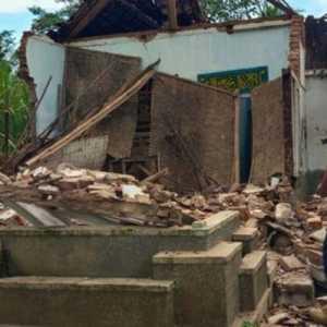 Gempa Susulan Magnitudo 5,5 Guncang Malang Pagi Ini