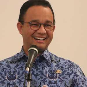 Nasdem Diprediksi Tinggalkan Koalisi Jokowi, Usung Anies Di Pilpres 2024
