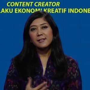Meutya Hafid: Generasi Muda Punya Peluang Majukan Indonesia Melalui Industri Kreatif