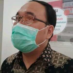 Usai Cuti Awal Puasa, Kasus Covid-19 Di Semarang Naik 30%