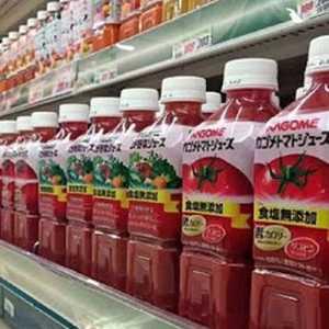 Terkait Masalah Uighur, Raja Saus Jepang Hentikan Impor Tomat Dari Xinjiang