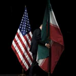 Iran Tolak Tawaran Pelonggaran Sanksi AS Secara Bertahap, Kesepakatan Nuklir Kembali Buntu