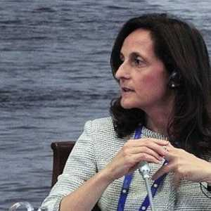 Reuters Tunjuk Alessandra Galloni Sebagai Pemimpin Redaksi Perempuan Pertama Dalam 170 Tahun