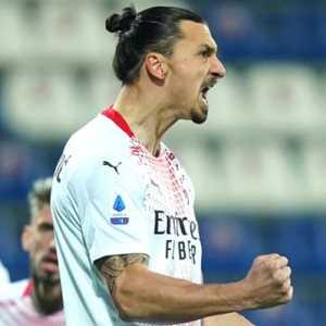 Ibra Bakal Segera Perpanjang Kontrak Bersama Milan?