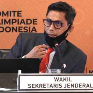 Perwakilan ITO Di Olimpiade Tokyo Butuh Refreshment, NOC Indonesia Siap Cari Solusi