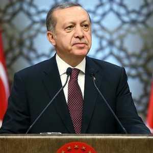 Erdogan Marah Dijuluki Diktator, Turki Langsung Bekukan Pembelian Helikopter Dari Italia