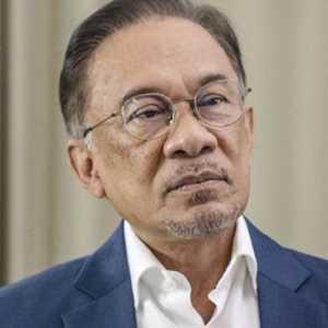 Pakatan Harapan Tunjuk Anwar Ibrahim Sebagai Calon PM Malaysia