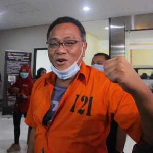 Sidang Ditunda, Jumhur Senang Permintaannya Disetujui Hakim