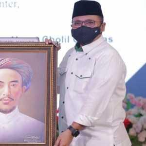 Menag: Problem Bangsa Akan Tuntas Dengan Kerja Sama NU Muhammadiyah