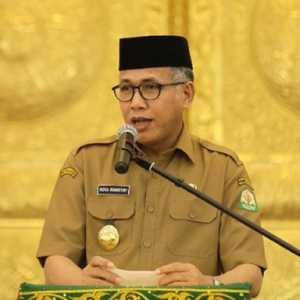Gubernur Aceh Jadikan IKM Tulang Punggung Kebangkitan Ekonomi