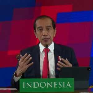 Di Pembukaan Hannover Messe 2021, Jokowi Bicara Perwujudan Indonesia Emas Melalui Industri 4.0 Hingga Top 10 Ekonomi Global