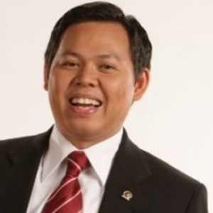 Sultan Najamudin: <i>Reshuffle</i> Ujian Jokowi Memilah Kepentingan Publik Dan Politik