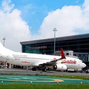 Dukung Larangan Mudik, Angkasa Pura II Lakukan 3 Penataan Di Bandara