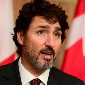 Trudeau: Pandemi Covid-19 Kanada Masih Dalam Level Yang Sangat Serius