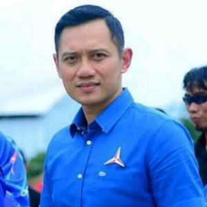 Ucapan Selamat Dari AHY Ke PKS: Semoga Semakin Solid Dan Istiqomah Memperjuangkan Aspirasi Rakyat