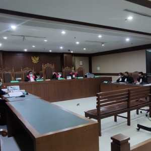 JPU KPK: Suharjito Terbukti Suap Edhy Prabowo 103 Ribu Dolar AS Dan Rp 706 Juta