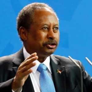 Dihapus Dari Daftar Hitam Amerika, Sudan Setor Kompensasi Sebesar 335 Juta Dolar AS