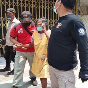 Jaga Kebersihan Kota Semarang, Satpol PP Fokus Razia PGOT Selama Ramadan