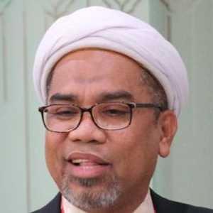 Moeldoko Dikabarkan Mundur, Ali Ngabalin: Enggak, Pak Moel Aman Lah