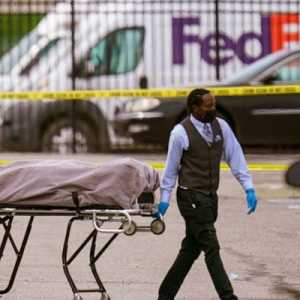 Pelaku Penembakan Indianapolis Adalah Mantan Karyawan Usia 19 Tahun Dan Alami Gangguan Mental