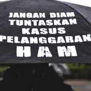 Laporan HAM Kedubes AS: Indonesia Punya Masalah Impunitas Pasukan Keamanan