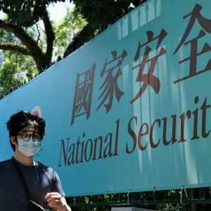 Peringatan China Untuk Barat: Jangan Jadikan Hong Kong Sebagai Pion