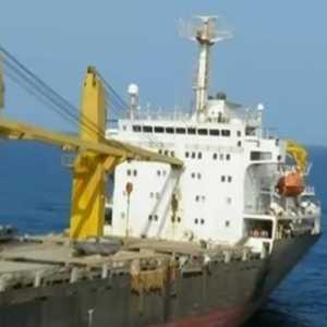 Israel Diduga Ada Di Balik Penyerangan Kapal Kargo Iran Di Laut Merah