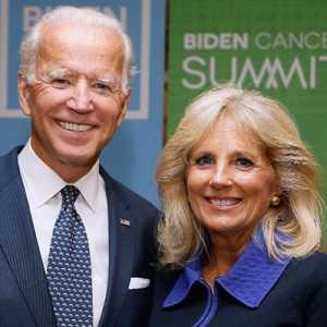 Joe Biden Ucapkan Selamat Puasa, Berharap Tahun Depan Bisa Rayakan Ramadhan Dan Idul Fitri Di Gedung Putih