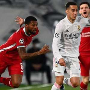 Dihajar 1-3 Oleh Madrid, Liverpool Harus Belajar Dari Laga Lawan Barcelona