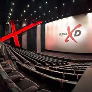 Zona Merah, Pemkot Tangsel Tunda Buka Bioskop