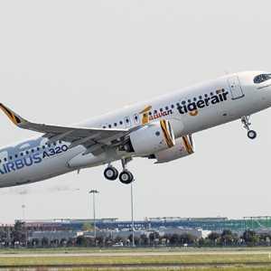 Jadi Yang Pertama, Tigerair Taiwan Terima Pesawat A320Neo