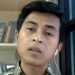 Survei IPO: Kepuasaan Masyarkat Terhadap Jokowi Jomplang Dengan Maruf Amin