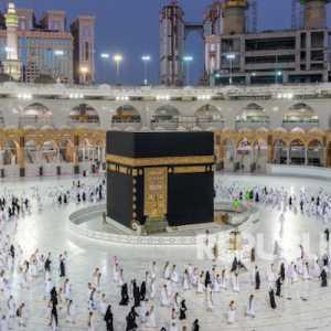 Kemenag: Besaran Biaya Haji 2021 Masih Menunggu Kepastian Kuota