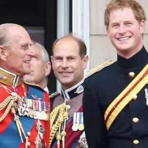 Pangeran Harry Dipastikan Akan Hadiri Pemakaman Duke Of Edinburgh Di Inggris