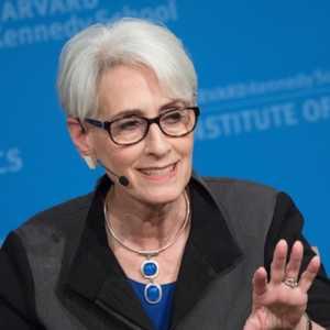 Blinken Resmi Punya Wakil Perempuan, Wendy Sherman Yang Jadi Negosiator Kesepakatan Nuklir Iran 2015