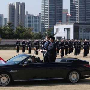 Polemik Alutsista Dan Kunjungan Menhan Ke Korea Selatan