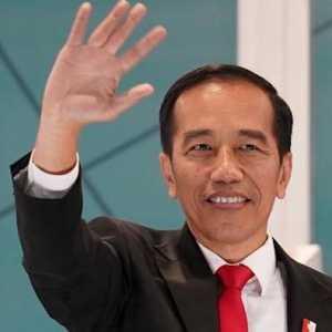 Survei TBRC: Masyarakat Merasa Puas Dan Ingin Jokowi Jadi Presiden Lagi Di 2024