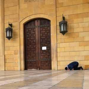 Mesir Dan Lebanon Sudah Tetapkan Awal Puasa Ramadhan 1442 Hijriyah Pada Selasa, Arab Saudi Belum Tentukan