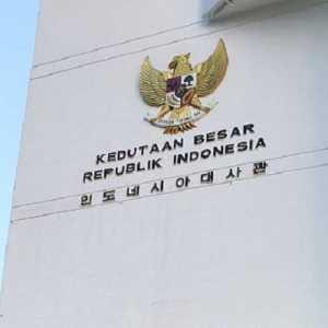 Kemlu Dan KBRI Seoul Koordinasi Tangani Mahasiswa Indonesia Yang Ditangkap Polisi Korsel