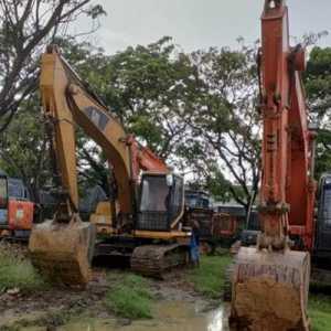 Amankan 3 Lokasi Tambang Ilegal, Polda Aceh Sita 3 Beko