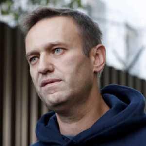 Akhirnya Rusia Pindahkan Alexei Navalny Ke Rumah Sakit