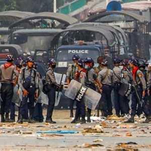 Vietnam Suarakan Keprihatinan Atas Kekerasan Myanmar: Mari Duduk Bersama Mencari Solusi