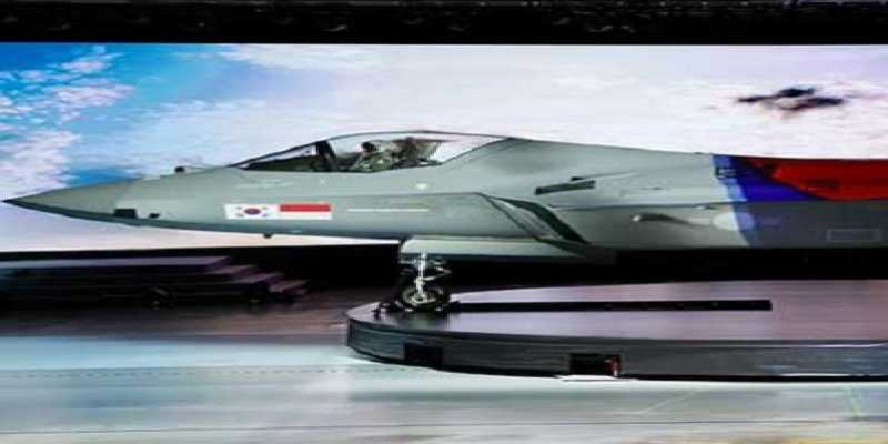 Prototipe KF-X/IF-X