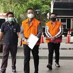 Harry Van Sidabukke Akui 'Jual' Nama Juliari Untuk Muluskan Jatah Proyek Bansos Covid-19