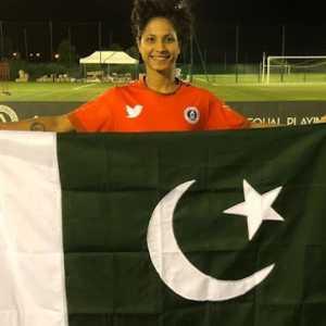 Ditangguhkan FIFA, Kapten Sepakbola Wanita Pakistan Minta Pemerintah Turun Tangan