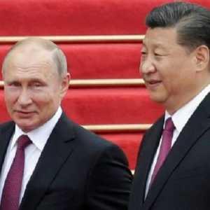 Kebijakan Sanksi AS Akan Mempererat Persatuan Iran, Rusia Dan China